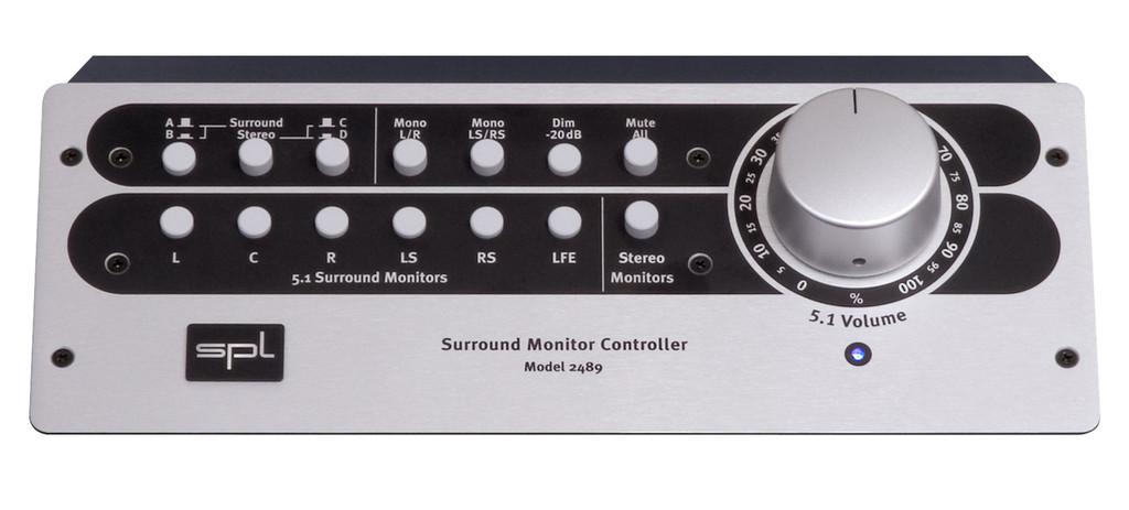 SPL SMC5.1