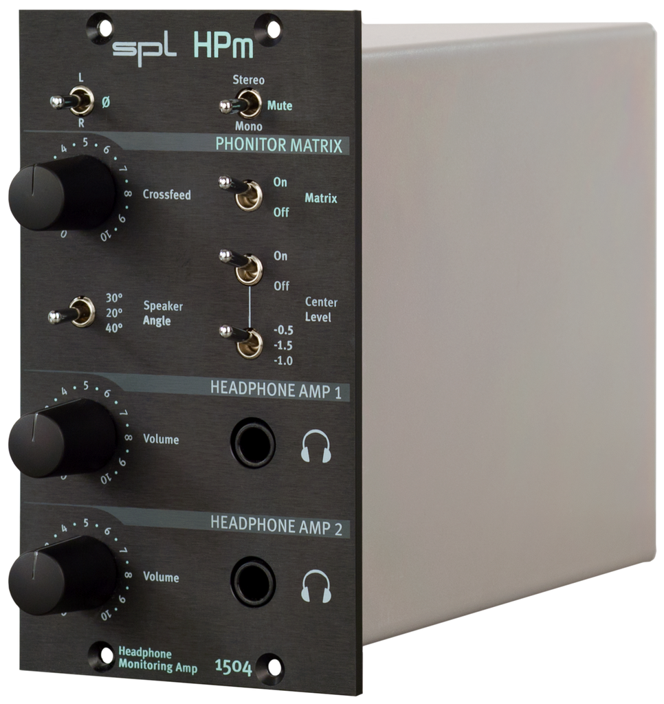 SPL-HPm