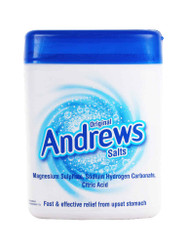 Need results, choose Andrews Salts. Delivered fast and FREE in the UK. Amazing NEW bargains every day. Act fast, Buy Now.
