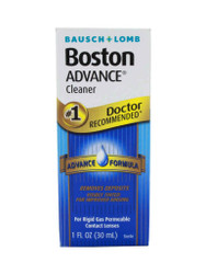 For great results, try Bausch & Lomb Boston Advance Cleaner. Fast UK Delivery for FREE. Amazing NEW bargains every day. Act fast, Shop Now.