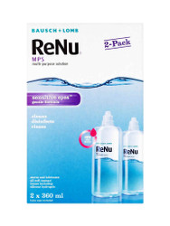 Need results, try Bausch & Lomb ReNu Multi-Purpose Solution for Sensitive Eyes. Delivered fast and FREE in the UK. You can't go wrong, with great daily OFFERS. Don't miss out, Shop Now.