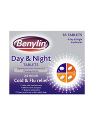 For rapid results, try Benylin® Day & Night Tablets. Fast UK Delivery for FREE. NEW OFFERS each and every day. Act fast, Shop Now.