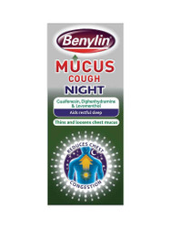 For rapid results, try Benylin® Mucus Cough Night Syrup. Fast, FREE UK Delivery. NEW bargains, every day. Hurry, Buy Now.