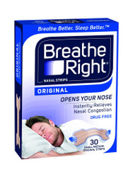 Need reliable results, try Breathe Right® Snoring Nasal Strips Natural Small/Medium Strips. Fast Delivery in the UK for FREE. Giving you best value, all the time. Act fast, Shop Now.