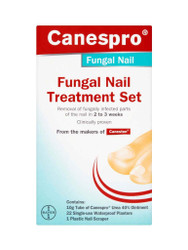 Need results, choose Canespro® Fungal Nail Treatment Set. Delivered fast and FREE in the UK. New exclusive OFFERS each and every day. Act quickly, Shop Now.