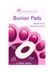 Need reliable results, try Carnation Bunion Pads. FREE Delivery in the UK. Amazing OFFERS every day. Act quickly, Buy Now.