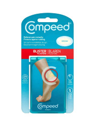 Need results, try Compeed Blister Plaster Medium Plasters. Fast, FREE UK Delivery. New exclusive OFFERS each and every day. Act quickly, Buy Now.