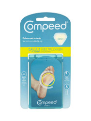 Need results, choose Compeed Callus Plasters. Fast Delivery in the UK for FREE. Amazing NEW offers, every day. Act fast, Shop Now.