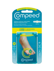 Discover Compeed Corn Active Plasters. FREE, fast UK delivery. Amazing NEW offers, every day. Don't miss out, Shop Now.