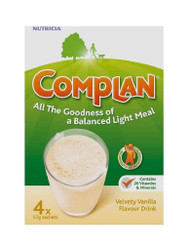For great results, try Complan® Vanilla Sachets. Delivered in the UK for FREE. OFFERS each and every day. Hurry, Shop Now.