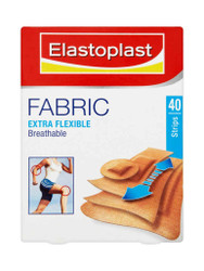 Get great results, with Elastoplast Fabric Plasters. Fast, FREE UK Delivery. NEW bargains, every day. Act quickly, Buy Now.