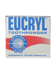 For quick results, try Eucryl Original Toothpowder. Fast Delivery in the UK for FREE. Giving you best value, all the time. Act quickly, Shop Now.