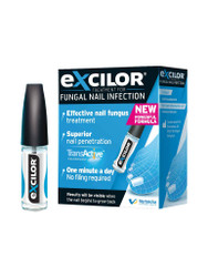 Want fast results, try Excilor for Fungal Nail Treatment Solution. Fast UK Delivery for FREE. You can't go wrong, with great daily OFFERS. Act fast, Buy Now.