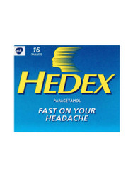 For rapid results, try Hedex Tablets. FREE, fast UK delivery. New exclusive OFFERS each and every day. Act quickly, Buy Now.