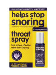 Need results, try Helps Stop Snoring® Spray. Fast UK Delivery for FREE. New exclusive OFFERS each and every day. Act quickly, Shop Now.
