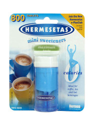 Want fast results, try Hermesetas Mini Sweeteners Tablets. FREE Delivery in the UK. Amazing NEW offers, every day. Don't miss out, Shop Now.