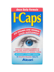 Need results, try Icaps for Eye Health Tablets. Fast, FREE UK Delivery. Amazing OFFERS every day. Act quickly, Buy Now.