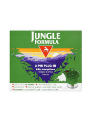 For guaranteed results, try Jungle Formula Plug-in. Delivered FREE in the UK. New exclusive OFFERS each and every day. Don't miss out, Shop Now.