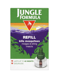Discover Jungle Formula Plug-in Refill. FREE Delivery in the UK. OFFERS each and every day. Act fast, Shop Now.
