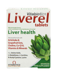 Need reliable results, try Liverel by Vitabiotics for Liver Health Tablets. Delivered fast and FREE in the UK. New exclusive OFFERS each and every day. Act quickly, Shop Now.