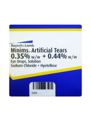 Need results, choose Minims Artificial Tears. FREE Delivery in the UK. NEW OFFERS each and every day. Don't miss out, Shop Now.