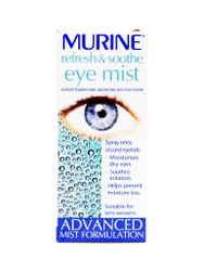 For guaranteed results, try Murine Refresh & Soothe Eye Mist. Delivered in the UK for FREE. Giving you best value, all the time. Hurry, Buy Now.