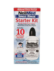 For rapid results, try NeilMed Sinus Rinse Starter Kit with 10 Packets. Fast UK Delivery for FREE. Amazing NEW offers, every day. Act quickly, Shop Now.