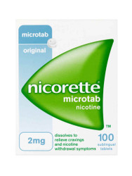 For rapid results, try Nicorette 2mg Microtab. FREE Delivery in the UK. Amazing NEW bargains every day. Don't miss out, Shop Now.