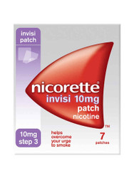 Need reliable results, try Nicorette Invisi 10mg Patch. Delivered fast in the UK for FREE. Amazing NEW bargains every day. Be quick, Shop Now.