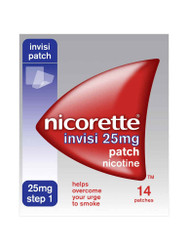 Need results, choose Nicorette Invisi 25mg Patch. Delivered for FREE in the UK. NEW bargains, every day. Act fast, Buy Now.