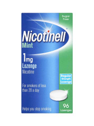 For guaranteed results, try Nicotinell Mint 1mg Lozenge. Delivered fast and FREE in the UK. Amazing OFFERS every day. Don't miss out, Shop Now.
