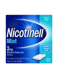 Need results, choose Nicotinell Mint 2mg Gum. Delivered for FREE in the UK. NEW bargains, every day. Be quick, Buy Now.