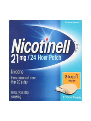 Need results, choose Nicotinell TTS30 Patch 21mg. Delivered fast and FREE in the UK. Why not benefit from our daily NEW offers? Act fast, Buy Now.