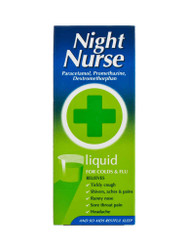 For rapid results, try Night Nurse Liquid. FREE Delivery in the UK. Amazing NEW bargains every day. Be quick, Shop Now.