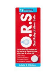 For rapid results, try O.R.S Strawberry Hydration Tablets. FREE Delivery in the UK. New exclusive OFFERS each and every day. Be quick, Buy Now.