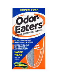 Get great results, with Odor Eaters Super Tuff Insoles. Delivered for FREE in the UK. NEW bargains, every day. Don't miss out, Shop Now.