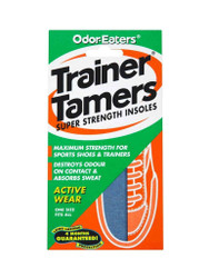 Discover Odor Eaters Trainer Tamers Insoles. Delivered for FREE in the UK. NEW OFFERS each and every day. Hurry, Shop Now.