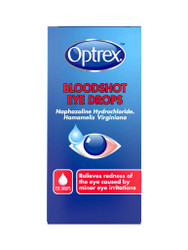 Get great results, with Optrex Bloodshot Eye Drops. Fast Delivery in the UK for FREE. Why not benefit from our daily NEW offers? Don't miss out, Buy Now.