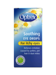 Need results, choose Optrex Soothing Eye Drops for Itchy Eyes. Delivered fast in the UK for FREE. Amazing NEW bargains every day. Hurry, Buy Now.