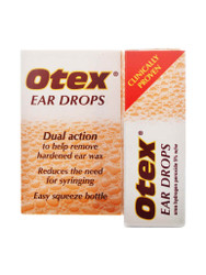 For rapid results, try Otex Ear Drops. Fast UK Delivery for FREE. OFFERS each and every day. Be quick, Shop Now.