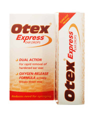 Discover Otex Express Ear Drops. Delivered fast and FREE in the UK. NEW OFFERS each and every day. Hurry, Shop Now.