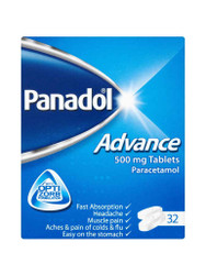 For guaranteed results, try Panadol Advance Tablets. Fast UK Delivery for FREE. Amazing OFFERS every day. Don't miss out, Buy Now.
