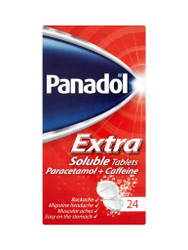 Need results, choose Panadol Extra Soluble. Fast UK Delivery for FREE. Why not benefit from our daily NEW offers? Act quickly, Buy Now.