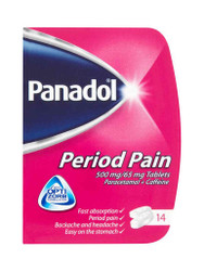 For quick results, try Panadol Period Pain. Fast Delivery in the UK for FREE. NEW OFFERS each and every day. Act fast, Shop Now.