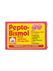For great results, try Pepto-Bismol Tablets. Fast UK Delivery for FREE. You can't go wrong, with great daily OFFERS. Act quickly, Buy Now.