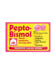 Need results, try Pepto-Bismol Tablets. Delivered fast in the UK for FREE. NEW bargains, every day. Act fast, Shop Now.