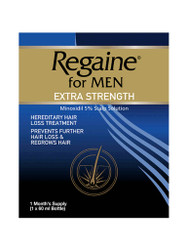 Discover Regain for Men Extra Strength Scalp Solution. FREE Delivery in the UK. Why not benefit from our daily NEW offers? Be quick, Shop Now.