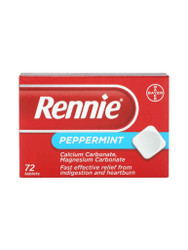 For guaranteed results, try Rennie Peppermint Tablets. Fast, FREE UK Delivery. Amazing NEW offers, every day. Hurry, Shop Now.