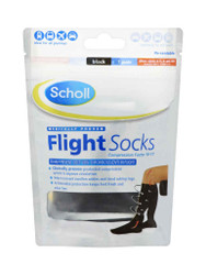 For great results, try Scholl Flight Socks for Shoe Sizes UK6.5-9 Black. FREE, fast UK delivery. Amazing OFFERS every day. Hurry, Shop Now.