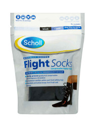 Want fast results, try Scholl Flight Socks for Shoe Sizes UK3-6 Black. FREE Delivery in the UK. Why not benefit from our daily NEW offers? Act fast, Shop Now.